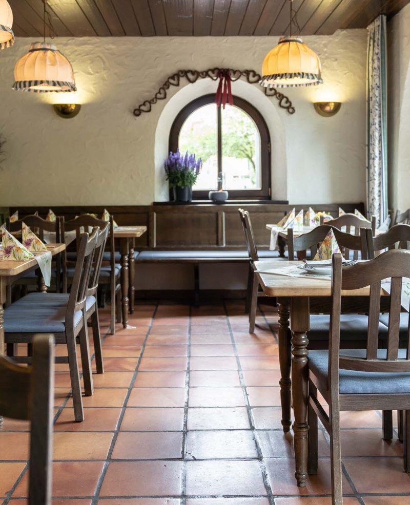 Ratsstuben Geretsried Restaurant